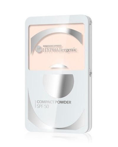 Bell HYPOAllergenic - Compact Powder SPF50 - The Skincare Culture
