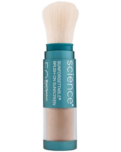 Colorscience – Brush-On Sunscreen Mineral Powder - The Skincare Culture