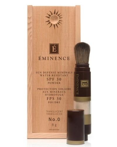 Eminence – Sun Defense Mineral Sunscreen SPF30 - The Skincare Culture