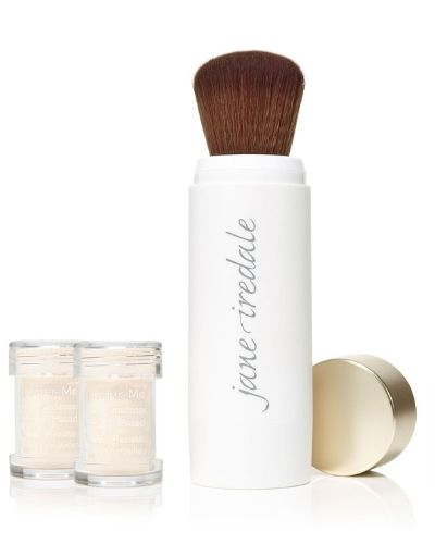 Jane Iredale – Powder-Me Dry SPF30 - The Skincare Culture