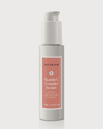 Naturium - Vitamin C Complex Serum - The Skincare Culture