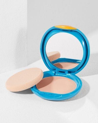 Shiseido – Protective Compact Foundation SPF36 - The Skincare Culture