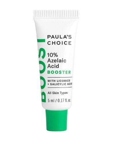 10% Azelaic Acid Booster – The Skincare Culture