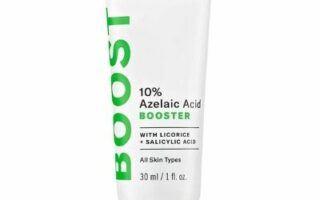 10% Azelaic Acid Booster - The Skincare Culture