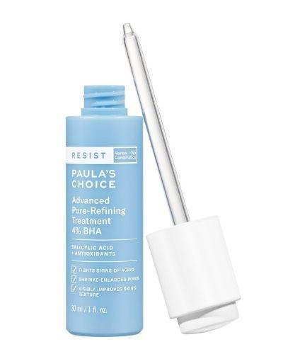 Advanced Pore-Refining Treatment 4% BHA - The Skincare Culture