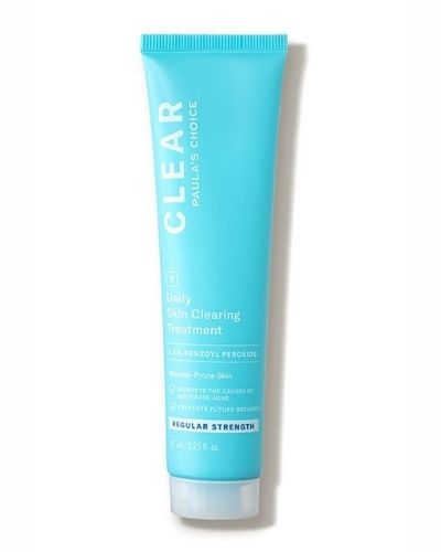 Daily Skin Clearing Benzoyl Peroxide Treatment - The Skincare Culture