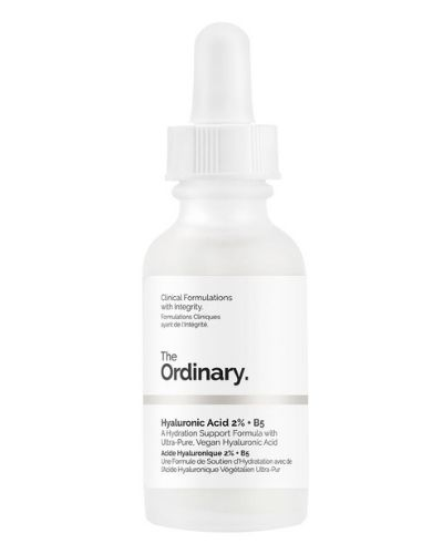 Hyaluronic Acid 2% + B5 – The Skincare Culture