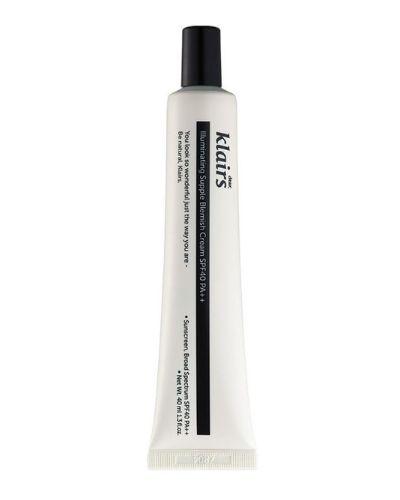 Klairs – Illuminating Supple Blemish Cream - The Skincare Culture