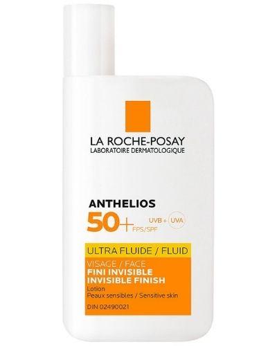 La Roche Posay – ANTHELIOS Invisible Fluid SPF 50 - The Skincare Culture