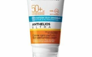 La Roche Posay – ANTHELIOS Ultra Hydrating Cream SPF 50 - The Skincare Culture