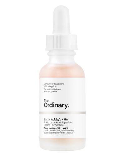 Lactic Acid 5% + HA - The Skincare Culture