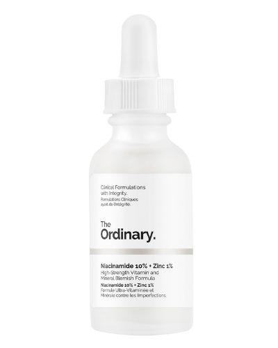 Niacinamide 10% + Zinc 1% – The Skincare Culture