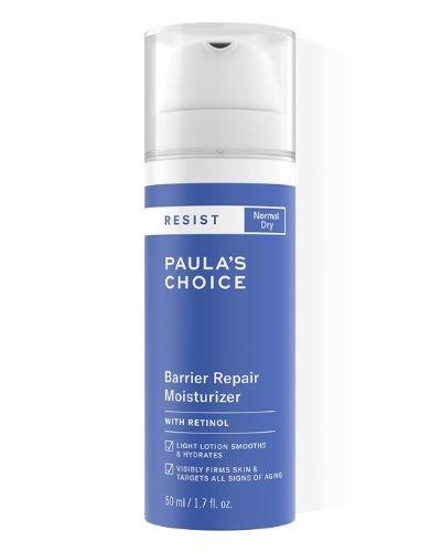 Paula's Choice – Barrier Repair Moisturizer with Retinol - The Skincare Culture