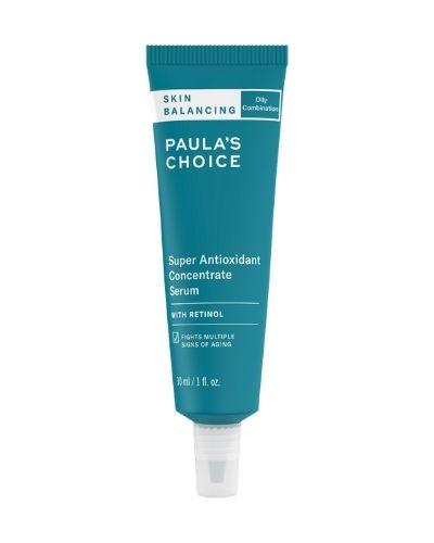 SKIN BALANCING – Antioxidant Concentrate Retinol Serum – The Skincare Culture