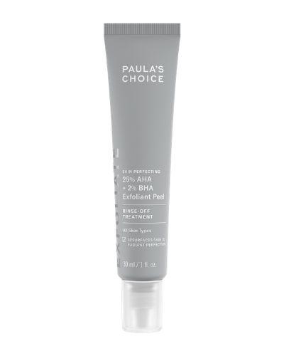 SKIN PERFECTING – 25% AHA + 2% BHA Exfoliant Peel – The Skincare Culture