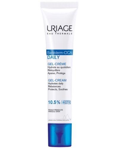 Uriage Bariederm – Cica Daily Gel-Cream - The Skincare Culture