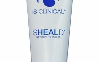 iS Clinical – Sheald Recovery Balm - The Skincare Culture
