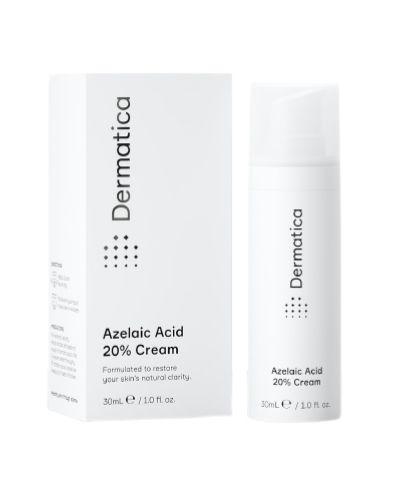 Dermatica – Azelaic Acid 20% – The Skincare Culture