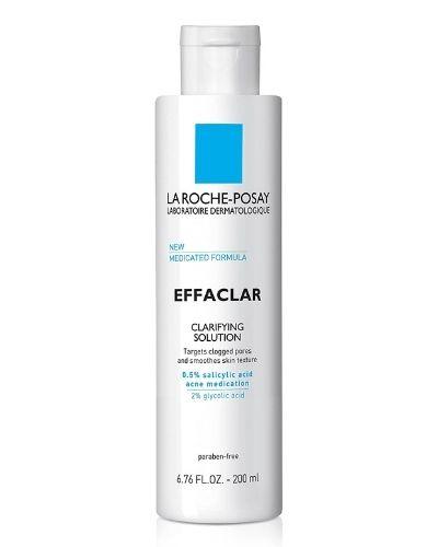 Effaclar – Clarifying Solution Acne Toner – The Skincare Culture