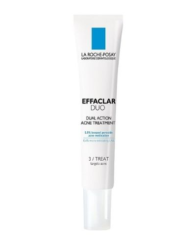 Effaclar – Duo Dual Action – The Skincare Culture