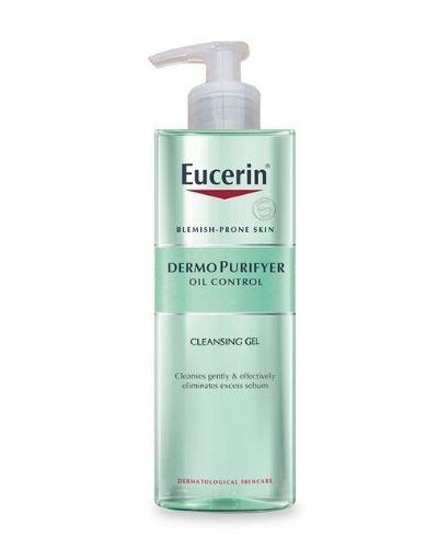 Eucerin – Dermopurifyer Cleansing Gel – The Skincare Culture