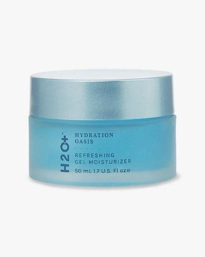 H2O+ – Hydration Oasis Gel Moisturizer – The Skincare Culture