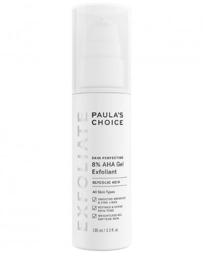Paula's Choice – 8% AHA Gel Exfoliant – The Skincare Culture