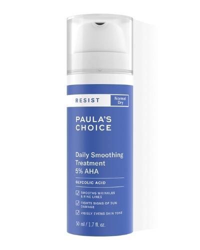 Paula's Choice – Daily Smoothing Treatment 5% AHA – The Skincare Culture