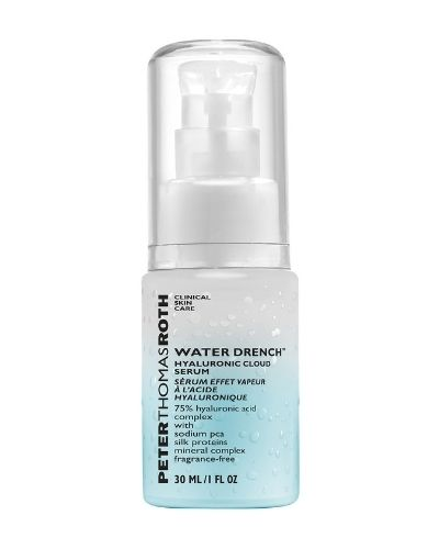 Peter Thomas Roth – Water Drench Hyaluronic Serum - The Skincare Culture