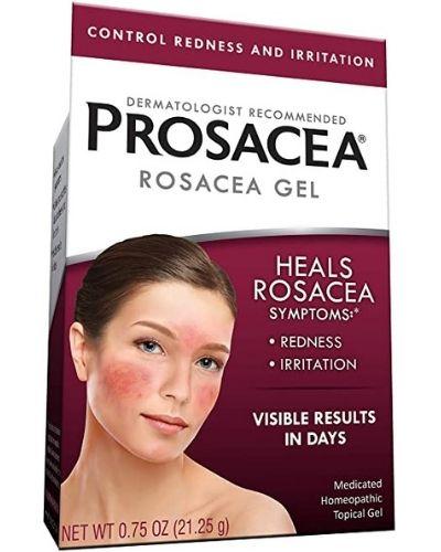 Prosacea – Rosacea Treatment Gel – The Skincare Culture