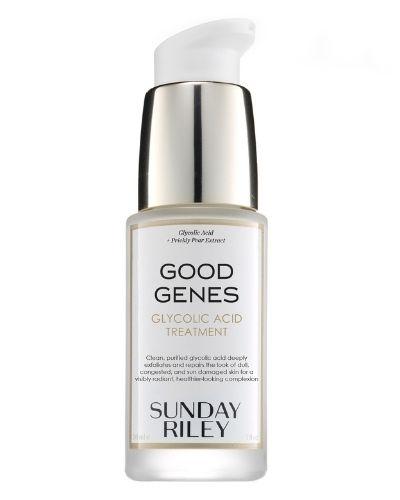 Sunday Riley – GOOD GENES Glycolic Acid Treatment – The Skincare Culture