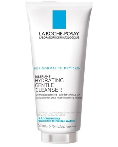 Toleriane – Hydrating Gentle Cleanser – The Skincare Culture