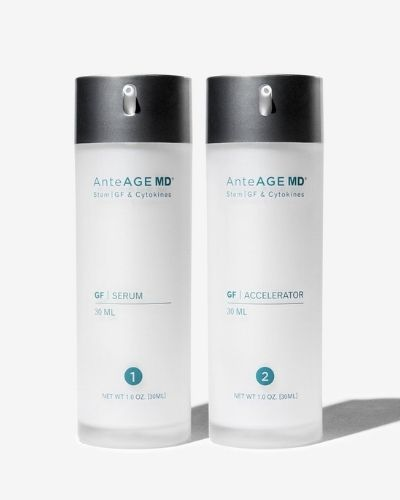 AnteAGE® – MD System – The Skincare Culture
