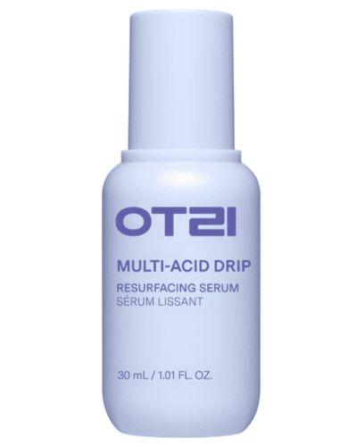 OTZI – Multi-Acid Drip AHA PHA Serum – The Skincare Culture