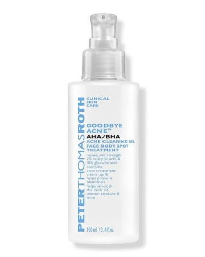 Peter Thomas Roth – AHA BHA Clearing Gel – The Skincare Culture