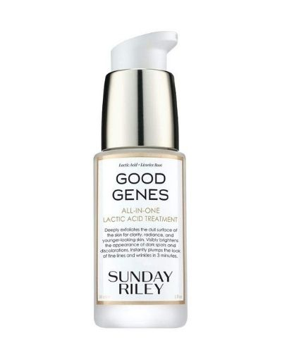 Sunday Riley – Good Genes Lactic Acid Treatment – The Skincare Culture