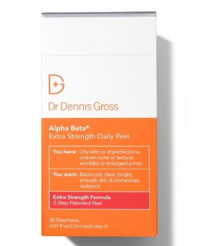Dr. Dennis Gross – Alpha Beta Extra Strength Daily Peel – The Skincare Culture