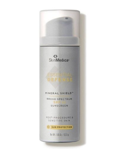 SkinMedica – Essential Defense Mineral Shield SPF 35 – The Skincare Culture